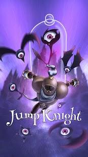 Jump Knight - náhled