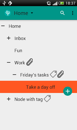MemShare - organize your notes