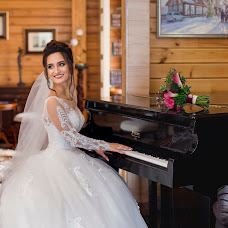 Wedding photographer Kseniya Levant (silverlev). Photo of 01.02.2018