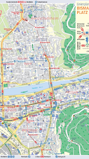 Heidelberg Tourist Map Apps on Google Play