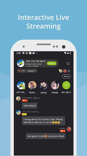 Podcast App & Podcast Player - Podbean 7.6.6 screenshots 5
