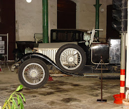 Photo: Музей старых авто