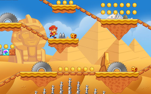 Super Jabber Jump 3 3.0.3912 screenshots 11
