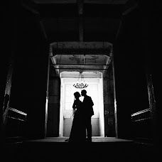 Wedding photographer Leonid Evseev (LeonART). Photo of 05.12.2016