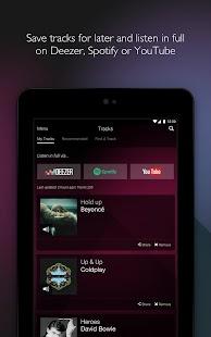 BBC Music Screenshot 14