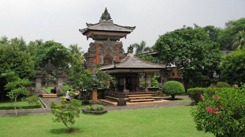 Photo: Taman Mini Indonesia Indah (TMII)