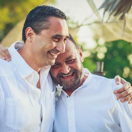 Fotógrafo de bodas Fernando Agundis (agundis). Foto del 15.09.2017
