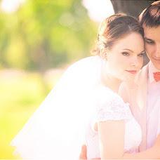 Wedding photographer Aleksandr Vosmerikov (iskander). Photo of 25.09.2013