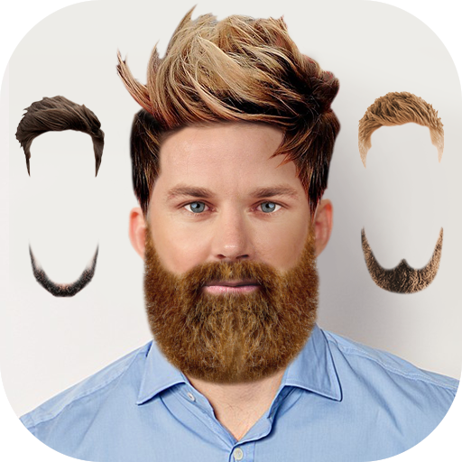 Hair Changer Men Hairstyles - Apps on Google Play
