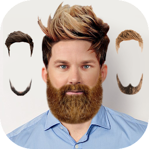 Excellent Hair Changer Men Hairstyles Android Apps On Google Play Short Hairstyles Gunalazisus