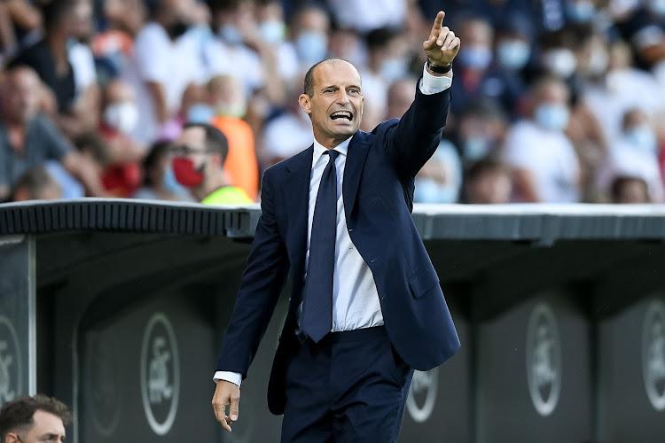 🎥 La Juventus se reprend mais perd Dybala