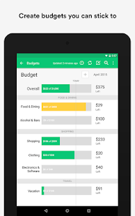 Mint: Personal Finance & Money Screenshot 16