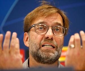"""Liverpool va recruter lors du mercato hivernal : """"Nous cherchons des solutions"""""""
