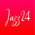 Jazz24: Streaming Jazz 24/7 icon