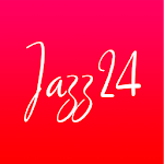 Jazz24: Streaming Jazz 24/7 3.1