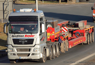 Photo: BENDER Freudenberg ----->   just take a look and enjoy www.truck-pics.eu
