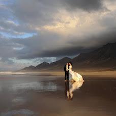 Wedding photographer Jiri Horak (JiriHorak). Photo of 07.01.2017