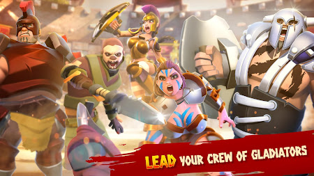 Gladiator Heroes 1.7.2 screenshot 1962613