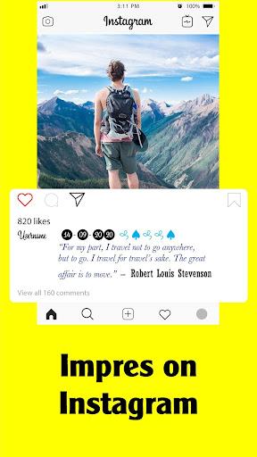 Fonts Keyboard - Text Fonts & Emoji 1.1.4 screenshots 5