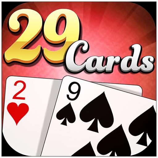 29 Card Game (game)