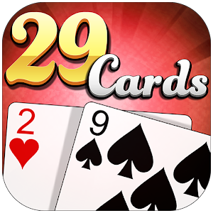 29 Card Game for PC and MAC