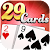 29 Card Game file APK for Gaming PC/PS3/PS4 Smart TV
