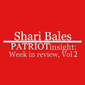 Patriot Insight: Week in Review, Vol. 2