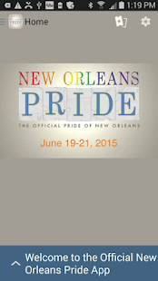 New Orleans Pride- screenshot thumbnail