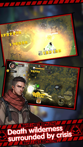 Dawn Crisis: Survivors apkpoly screenshots 1