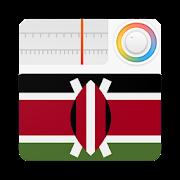 Kenya Radio Stations Online - Kenya FM AM Music