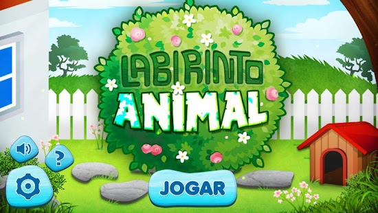 Labirinto Animal Xalingo- screenshot thumbnail