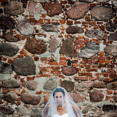 Wedding photographer Andrzej Siwinski (siwinski). Photo of 06.02.2014