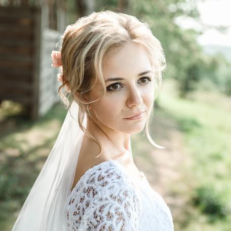 Wedding photographer Elena Yaroslavceva (Yaroslavtseva). Photo of 09.12.2017