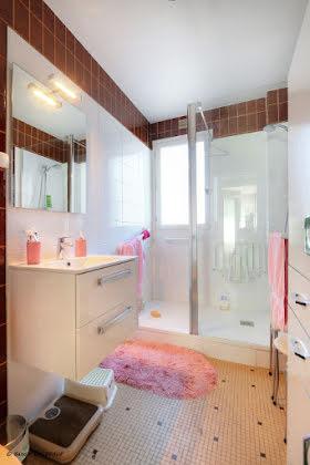 Vente appartement 5 pièces 94,16 m2