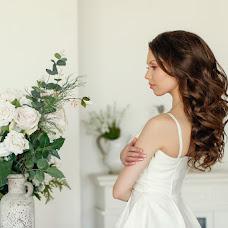 Wedding photographer Nataliya Yushko (Natushko). Photo of 12.05.2017