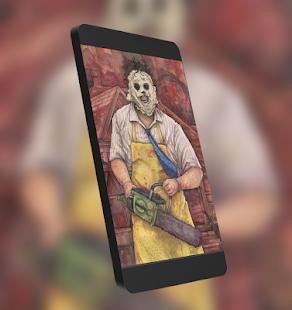 Bubba Sawyer Wallpaper - náhled