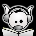 MortPlayer Audio Books icon