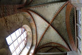 Photo: Bergen auf Rügen - in der St.-Marien Kirche