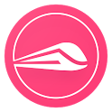 Loco2 - Train and bus ticket booking icon