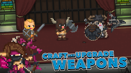 Bit Heroes APK screenshot thumbnail 4