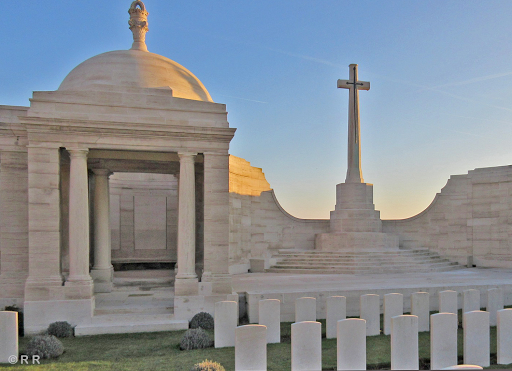 David Blair grave