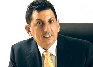 Ahmad Farroukh, Group CEO.