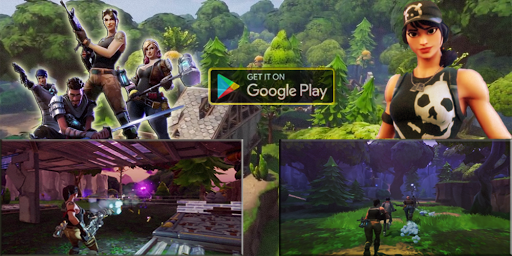 The Fornite Of Battle Doguidev for PC