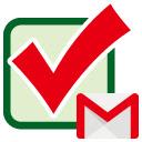 Gmailsend Address Checker 誤送信防止