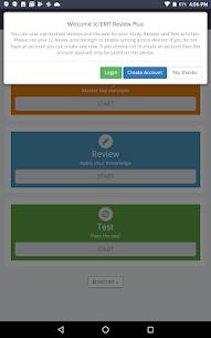 EMT Review Plus 3.0.11 Android APK Mod 1