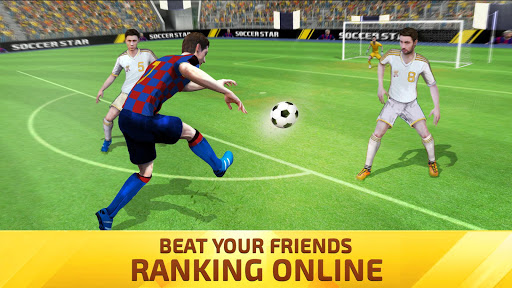 Soccer Star 2020 Top Leagues: Play the SOCCER game screenshot 4