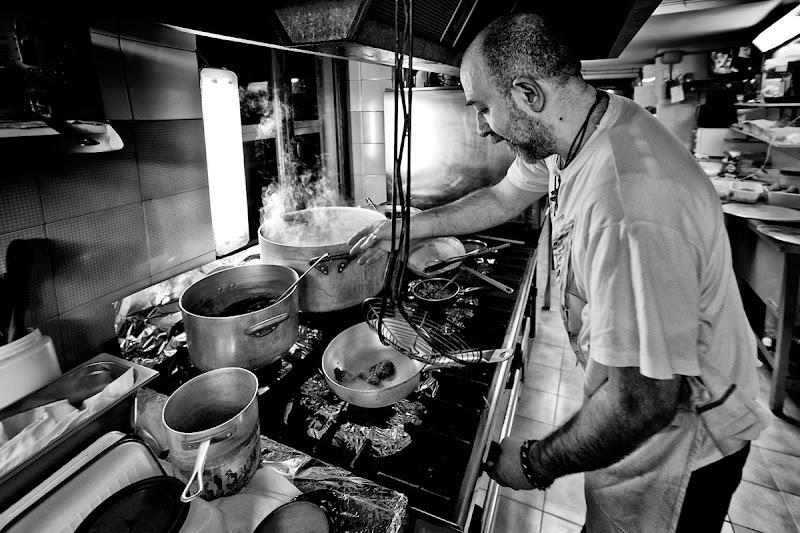 Vita di Cucina Lato B di marcopaciniphoto