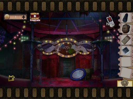 Park Escape - Escape Room Game  screenshots 16
