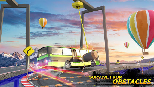99.9% Impossible Game: Bus Driving and Simulator screenshots 2