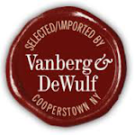 Logo of Vanberg Dewulf Kriek With Cherries
